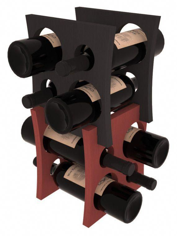 Look Around A Wide Selection Of Wine Tray Designs Such As Wall Positioned Beer Phases And Particular Person Win Wine Bottle Rack Table Top Wine Rack Wine Rack