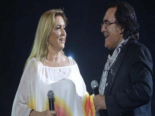 Albano e Romina: la Power ha un nuovo fidanzato
