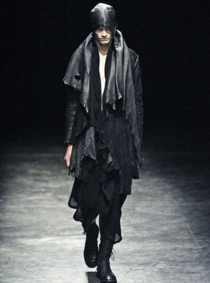 Dark Fashion For Women