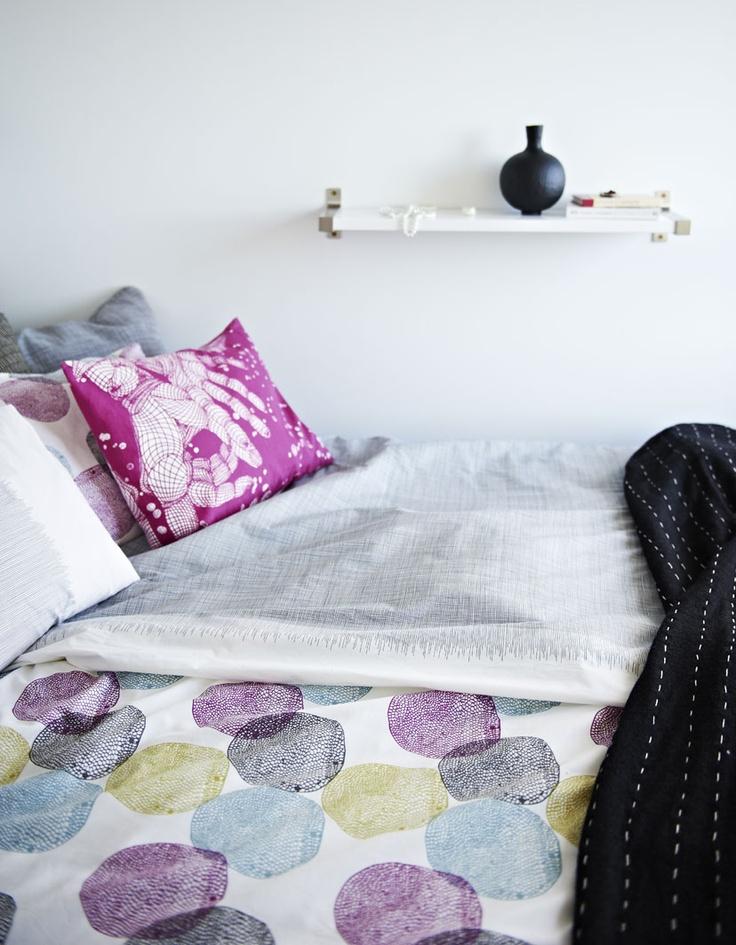 Bedroom textiles