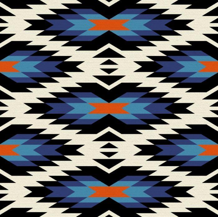 Pattern Aztec Navajo Indian Patterns In 2019