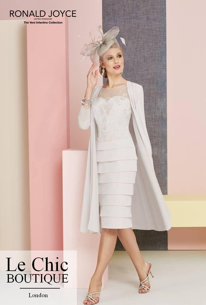 c826020cc17 Size 22 Mother of the Bride Outfits - Le Chic Boutique - ...Ronald Joyce by Veni  Infantino