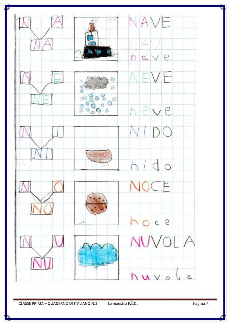 IL MIO QUADERNO DI ITALIANO | PDF to Flipbook