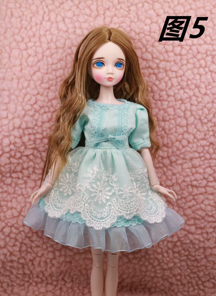 Free shipping cheap blyth bjd doll cosmetic diy 29CM high gift doll with clothes – Best Online Deals Today – eBrandShipping