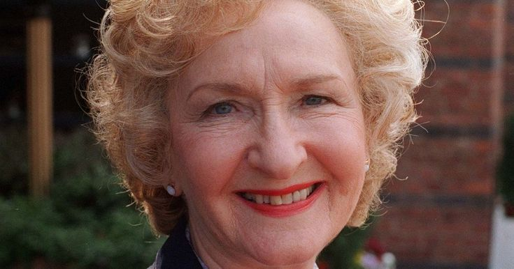 Coronation Street actress Eileen Derbyshire 'to QUIT the ITV soap after 55 years' - Mirror Online
