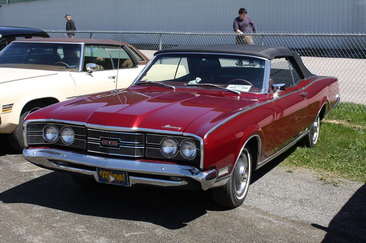 1969 Montego convertible | 1969 mercury montego mx ...