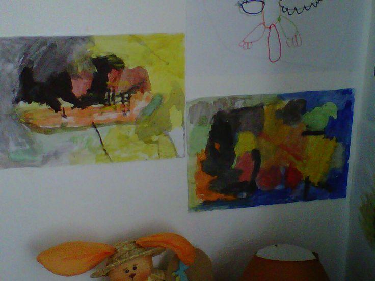 art Oresti