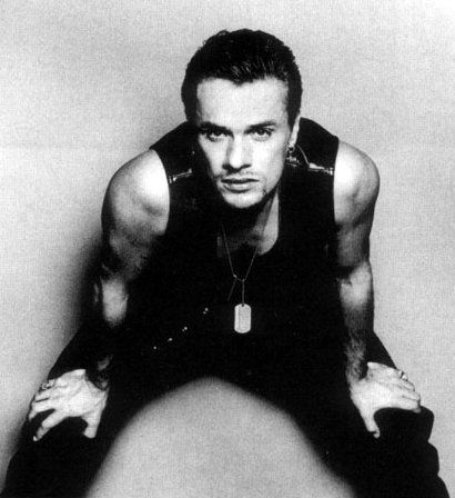 Larry Mullen U2..... Hawtdayum.....timelessly beautiful!