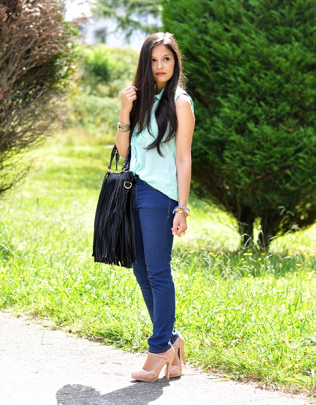 casual chicCasual Chic, Kinda Style, Fashion Inspiration