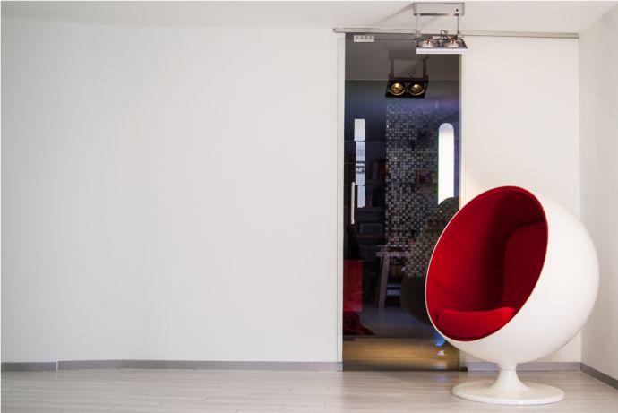 LOFT 25 - Dobleese Space&Branding www.dobleese.net #interiorismo #residencial #reformas #diseño #valencia