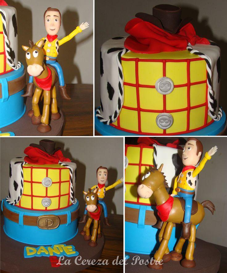 #toystorycake #woodycake #buzzlightyearcake #tortatoystory #bolotoystory #lacerezadelpostre
