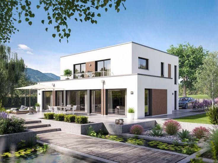 #Haus #Fertighaus #Hausbau #Design #Architektur #
