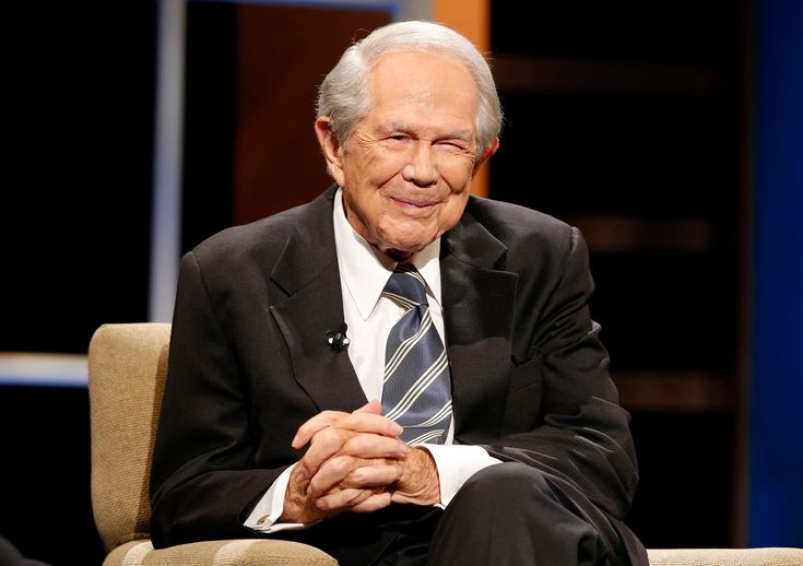 FOX NEWS: Pat Robertson Christian Broadcasting Network founder recovering from stroke network says