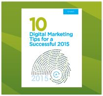 IBM | Silverpop | 10 Digital Marketing Tips for a Successful 2015 (registration required)