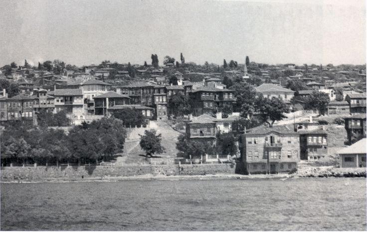 SAHİL 1955
