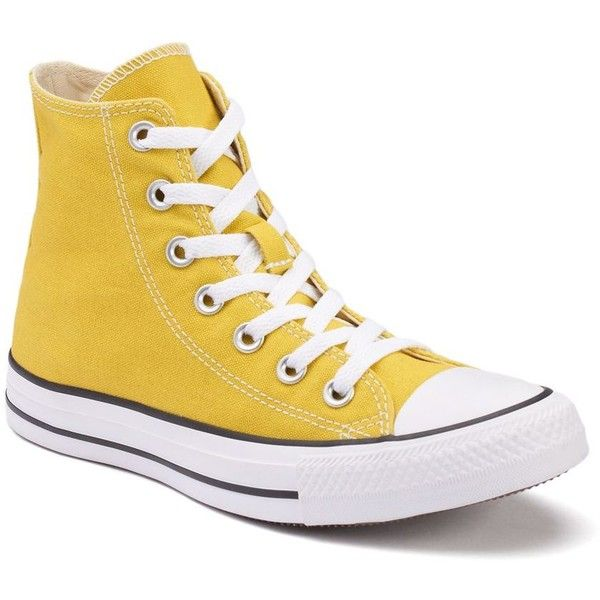 converse shoes clipart. adult converse all star chuck taylor high-top sneakers (£43) ❤ liked shoes clipart