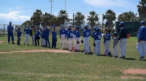 #Liguria: #Domenica intensa sul diamante di Pian di Poma per i ragazzi della Sanremo Baseball da  (link: http://ift.tt/1rhbJfl )