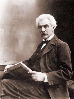 Jean-Léon Gérôme — Wikipédia