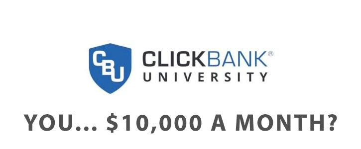 Clickbank University | Digital marketing, Marketing program ...