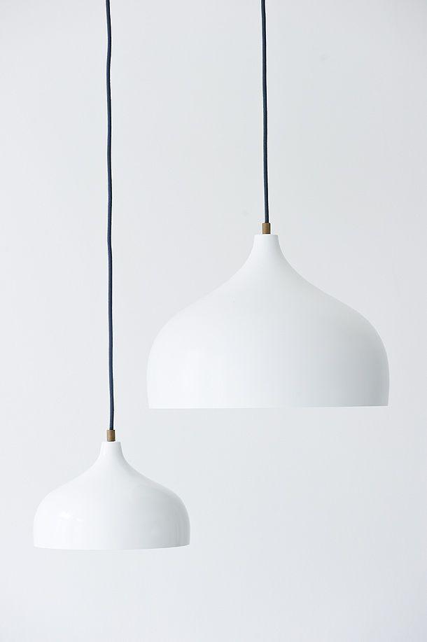 """Petit Freres"" pendant lamp | Design: Milia Seypppel | lighting . Beleuchtung . luminaires | Photo: Stefan Thurmann |"