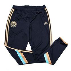 Adidas MLS Philadelphia Union 2014 On Field Training Pant (Navy)  @Philadelphia Union