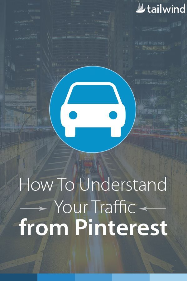 A blogger's traffic from Pinterest was growing rapidly, then suddenly dropped. But why? This in-depth case study and free downloadable step-by-step guide from @tailwind teaches how to analyze and understand your traffic from Pinterest.