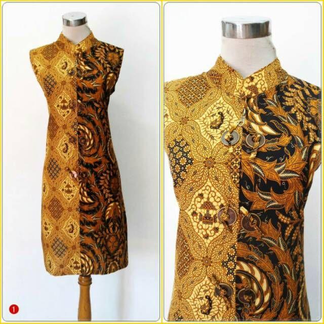 Temukan dan dapatkan Dress Sogan Arista hanya Rp 120.000 di Shopee sekarang juga! http://shopee.co.id/neolivesshop/52847199 #ShopeeID