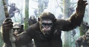Resultado de imagen para el planeta delos simios