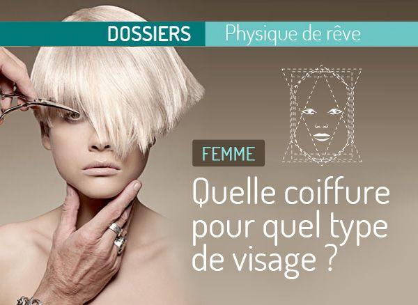 choisir sa coupe de cheveux femme http://physiquedereve.fr/quelle-coiffure-pour-quel-type-de-visage-femme/