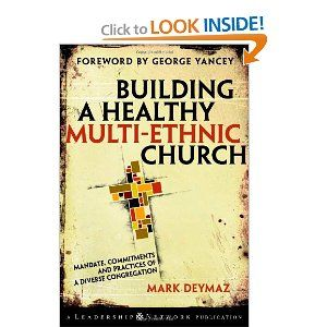 .Multiethn Church, Leadership Network, Congregation Jossey Bass, Healthy Multi Ethn, Diversity Congregation, Mark Deymaz, Multi Ethn Church, Network Series, Jossey Bass Leadership