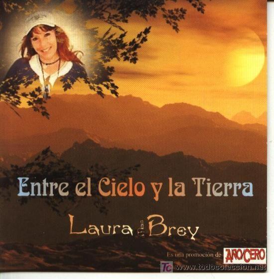 ENTRE EL CIELO Y LA TIERRA, LAURA McBREY (SUITE SINFÓNICA) terapia integral-enseñanzas energéticas.