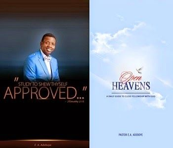 OPEN HEAVENS DEVOTIONAL: SATURDAY, JANUARY 14TH 2017- ACCESSING TRUE HUMILITY