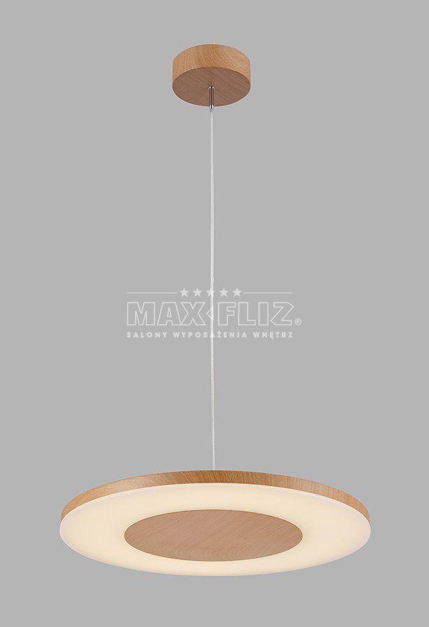 Plafon Mantra Discobolo 4493 - Wiszące - wyposażenie wnętrz Max-Fliz