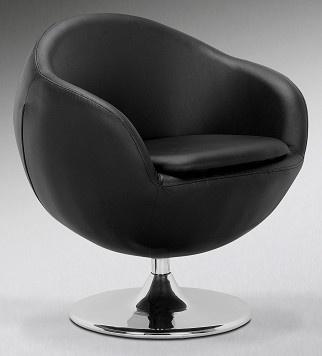 Cool bounce swival chair