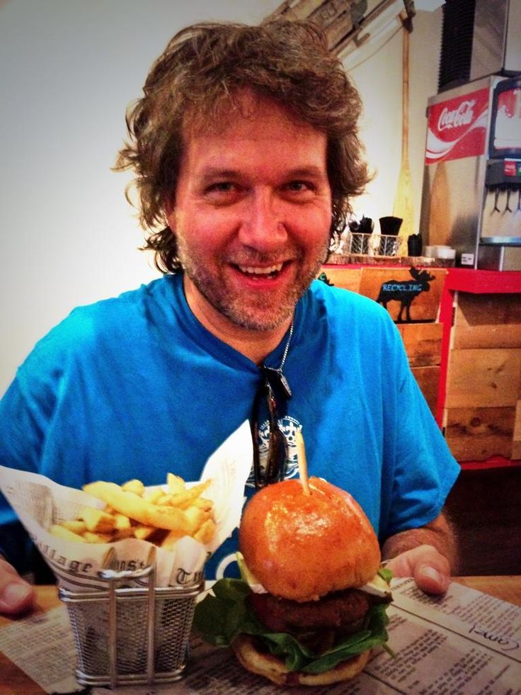 Toronto> I'm game for Camel @WildBurgrr! Hey @ToddPerrin #AreYaGame?#WildBurgerChallenge