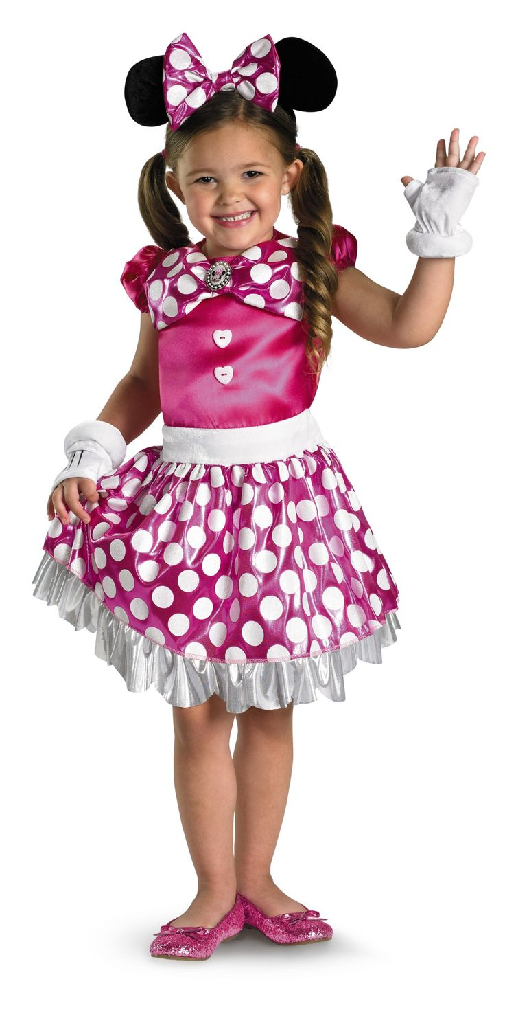 Homemade Minnie Mouse Costumes For Teenagers 27 best DIY Halloween ...
