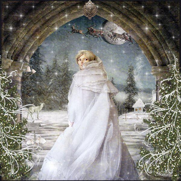 celebrating the winter solstice