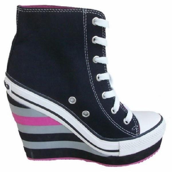 best 25 converse high heels ideas on converse