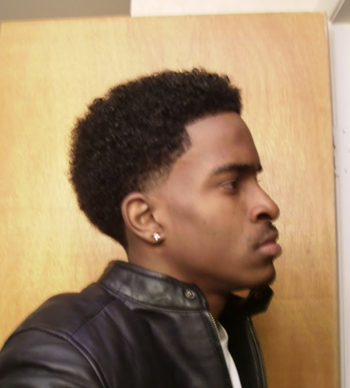Afro Taper Fade Pictures To Pin On Pinterest Pinsdaddy