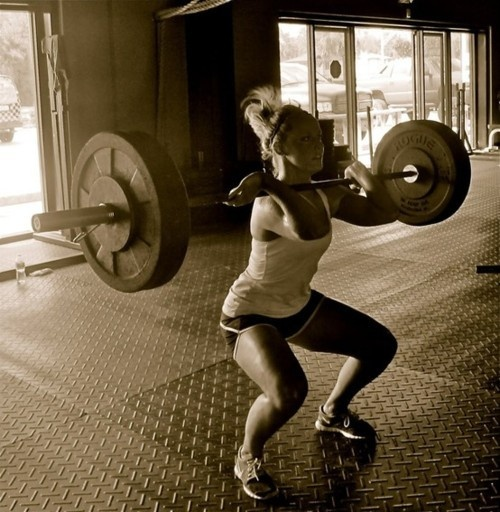 Wow weight lifting