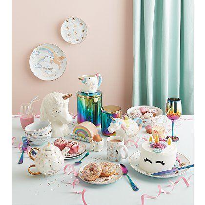 Cloud Tea-for-one Teapot Set