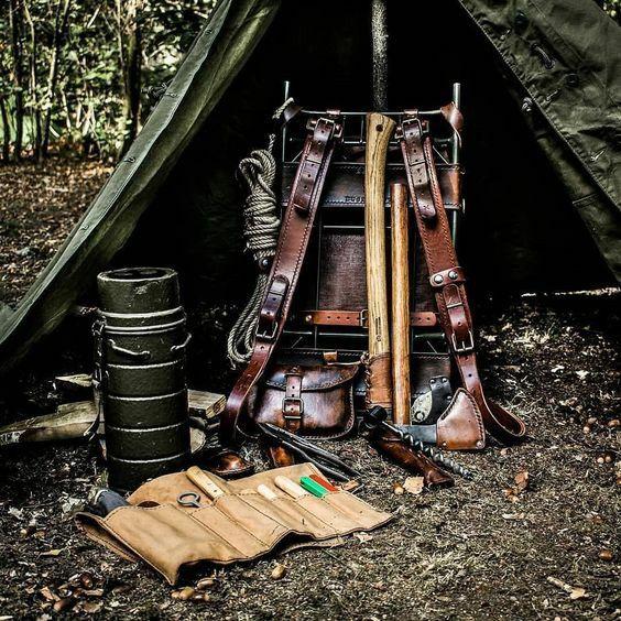 снаряжение для выживания в лесу фото этот раз попросил