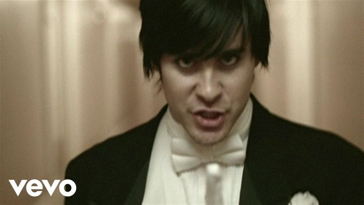 Thirty Seconds To Mars - The Kill (Bury Me) - YouTube