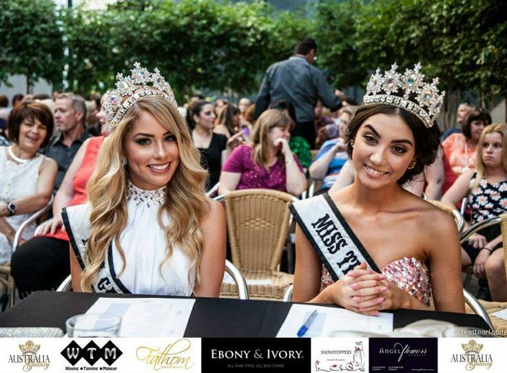 Miss Teen Galaxy Pageant, Beauty Pageants, Teen