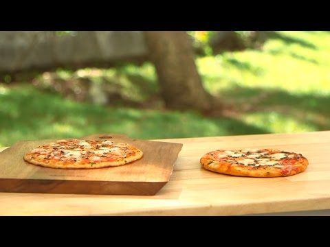 Who doesn't like to eat pizza? You may think a gluten free pizza is better for you than a regular pizza. But if you take a close look at what's in those pizzas, you'll find out gluten-free doesn't ...