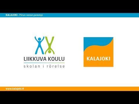 Liikkuva koulu - liikkuva Kalajoki - YouTube