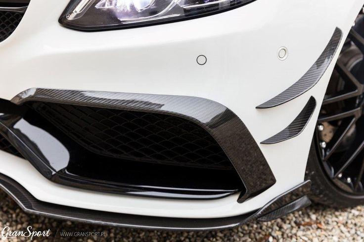 Długo wyczekiwany zestaw modyfikacji Carlsson CC63S dedykowany dla Mercedes C 63 AMG (W205) oficjalnie wprowadzony do sprzedaży! Zapraszamy do zapoznania się ze wszystkimi szczegółami.  Więcej informacji na naszym blogu: http://gransport.pl/blog/pakiet-modyfikacji-carlsson-dla-mercedes-amg-63-juz-dostepny/  Zapraszamy do kontaktu!  Oficjalny Dealer w Polsce Carlsson Fahrzeugtechnik  GranSport - Luxury Tuning & Concierge http://gransport.pl/index.php/carlsson.html