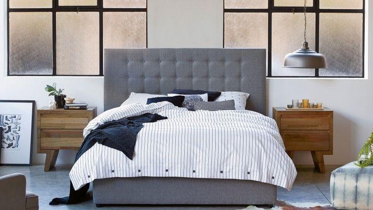 Ayre Queen Bed