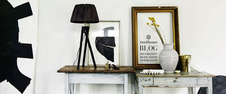 Tine K Home: Interior, Inspiration, Blog Post