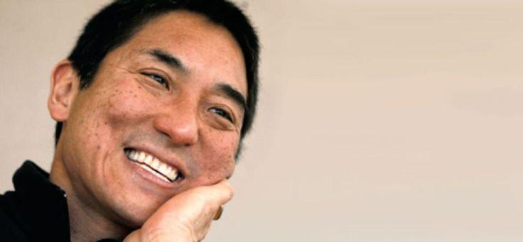Guy Kawasaki: 10 Tips for a Huge Social Media Following | Inc.com